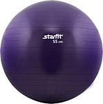 Starfit GB-101 55 см (фиолетовый)