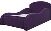Mebelico Майя 140x70 (фиолетовый)