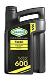 Yacco VX 600 5W-40 4л