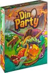 Фабрика игр Дино Туса (Dino Party)