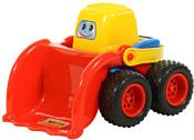 Полесье Чип-макси трактор-погрузчик 53855