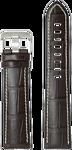 Braloba Serafil Prime 22 мм (темно-коричневый)