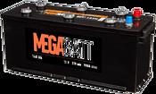 Mega Batt 6СТ-140А (140Ah)