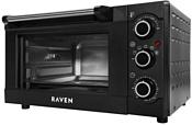 Raven EPI004