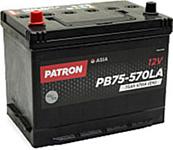Patron Asia PB75-570LA (75Ah)