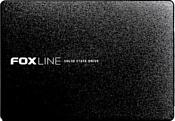 Foxline FLSSD256X5SE 256GB