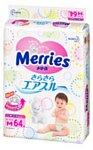 Merries M (6-11кг) 64шт