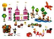 LEGO Education 9385 Декорации