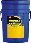 Shell Rimula R6 M 10W-40 20л