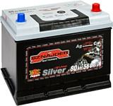 Sznajder Silver 580 70 (80Ah)