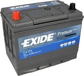 Exide Premium EA755 (75Ah)