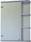 СанитаМебель Камелия-09.60 шкаф с зеркалом левый