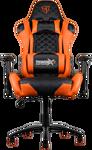 ThunderX3 TGC12 (черный/оранжевый)