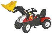 Rolly Toys Farmtrac Steyr CVT 6240 (046331)