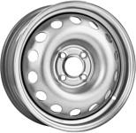 Arrivo AR059 6x15/4x100 D54.1 ET48 Silver