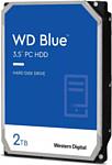Western Digital Blue 2TB WD20EZBX