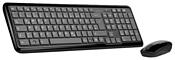 SPEEDLINK CENTURY Wireless Multimedia Deskset SL-6492-BK Black USB