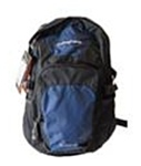 KingCamp Alpin Expedition Orchid 20 blue/black