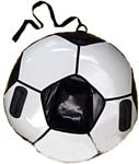 Глобус Футбольный мяч Люкс 80 см