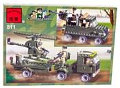 Enlighten Brick CombatZones 811 База