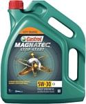 Castrol Magnatec Stop-Start C3 5W-30 5л