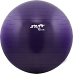 Starfit GB-101 75 см (фиолетовый)