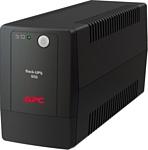 APC Back-650VA 230V (BX650LI)