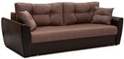 Луховицкая Мебельная Фабрика Амстердам (коричневый)