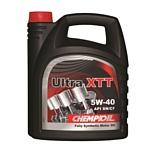 Chempioil Ultra XTT 5W-40 4л