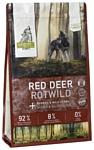Isegrim (3 кг) Сухой корм Red Deer