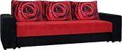 Блумберг Миллениум мод.1.1 (черный/красный)