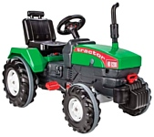 Pilsan Chained Tractor (07-294)