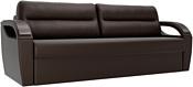 Лига диванов Форсайт 100769 (коричневый)