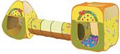 Ching-ching Дом Бабочки (конус+квадрат+туннель)