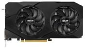 ASUS GeForce GTX 1660 SUPER DUAL OC EVO