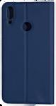 VOLARE ROSSO Book case для Huawei Y7 (синий)