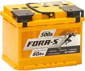 Fora-S 60 R (60Ah)