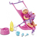 Simba Mini New Born Baby (105030928)