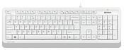 A4Tech Fstyler FK10 White USB