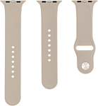 Evolution AW44-S01 для Apple Watch 42/44 мм (vintage white)