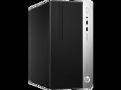 HP ProDesk 600 G5 Microtower (7QM88EA)