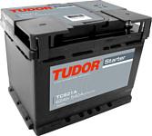Tudor Starter TC621A (62Ah)