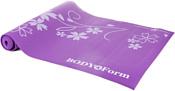 Body Form BF-YM02 3 мм (фиолетовый)