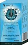 Sauflon VID Comfort 100 ml