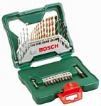 Bosch Titanium X-Line 2607019324 30 предметов