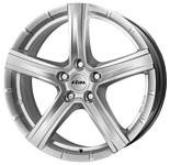 RIAL Quinto 7x16/5x114.3 D70.1 ET38 Polar Silver