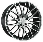 LS Wheels LS471 8x18/5x114.3 D73.1 ET45 BKF