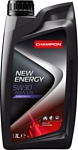 Champion New Energy 5W-30 ASIA/US 1л