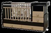 Антел Ульяна-4 (кровать-трансформер)
