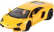 MZ Lamborghini Aventador LP 700-4 1:14 (2025)